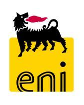 Varios aceite  ENI