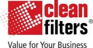 Filtro de carburante  Clean Filters