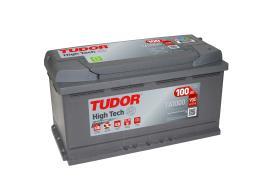 Tudor TA1000 - EXIDE PROFESIONAL TG110B