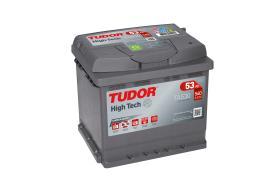 Tudor TA530 - BATERIA 45AH 390A