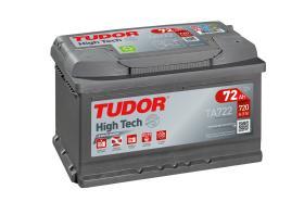 Tudor TA722 - BATERIA 65AH 580A
