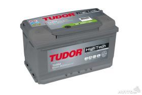 Tudor TA852 - Batería 77AH/760A +derecha, 278+175+190mm