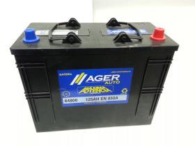 Baterías Ager 64800 - BATERIA