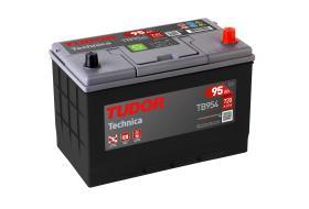 Tudor TB954 - SERIE TUDOR TECHNICA