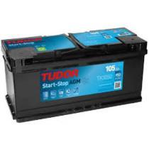 Tudor TK1050 -