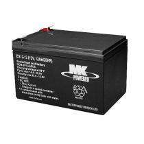 MK Powered ES1212 - BATERIA AGM  6V 1,2AH     97X25X57