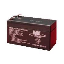 MK Powered ES1.212 - BATERIA AGM 12V 0,7AH    96X25X62