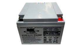 MK Powered ES2612 - BATERIA AGM 12V 22AH   181X76X167