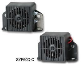 Agerauto SYF60D - AVISADOR M.A. 12-80V 97DB