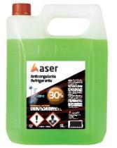 Iada 500686 - ASER DEXRON III 5LTS
