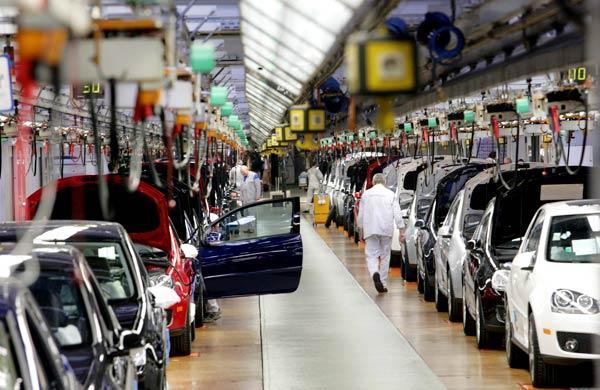 <p><strong>¿Cual es el futuro automovilístico?</strong></p>