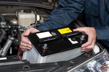 <p><strong>Consejos para el cuidado de la batería </strong></p>